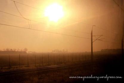 Tren a Eidenhoven
