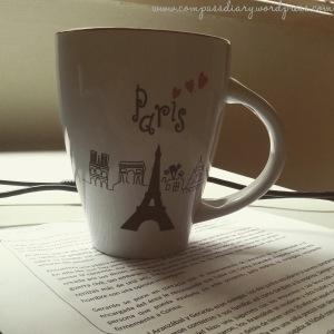 my parisian mug