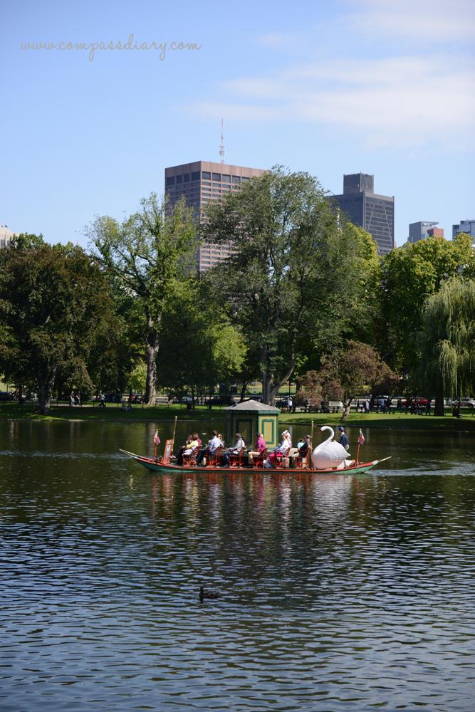 Compass diary travel blog boston 3