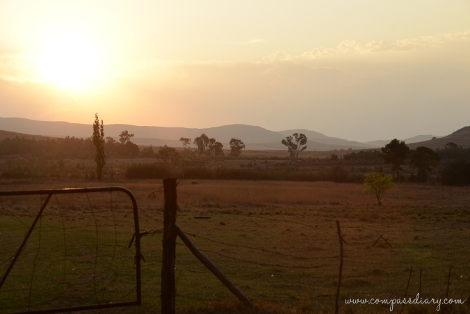 Compass diary travel blog southafrica 2